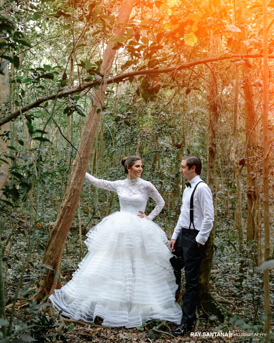 VIZCAYA MUSEUM AND GARDENS WEDDING   GINA & GONZALO   Miami Wedding ...
