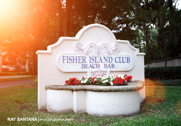 fisher island club bar