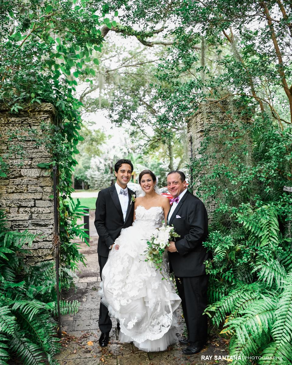 Miami Wedding Planner Et Events