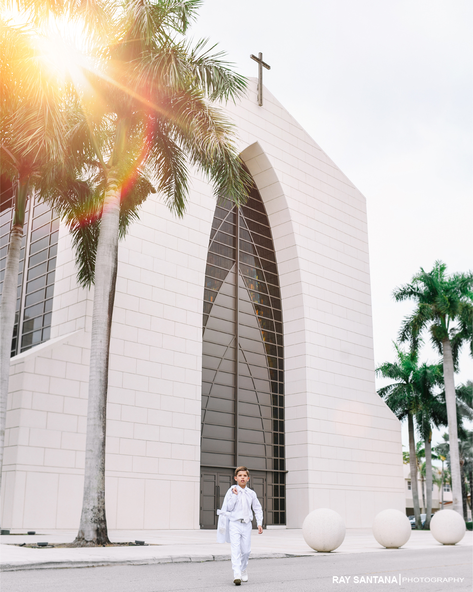 miami communion photography