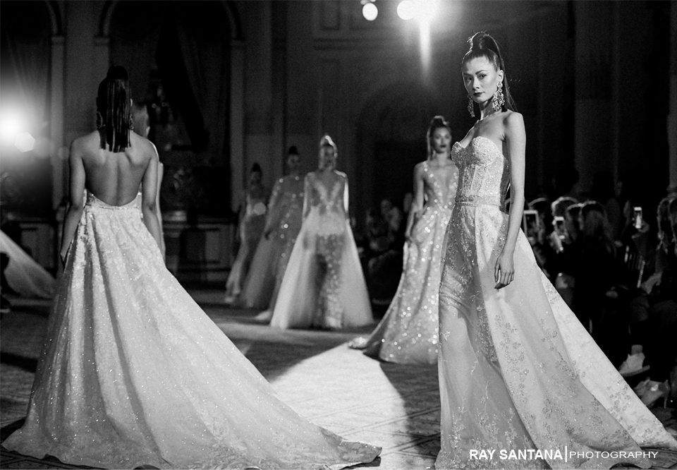 Miami Berta Bridal Dress Miami Wedding Photographer